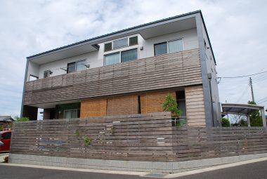 千葉県白井市 O様邸 新築工事