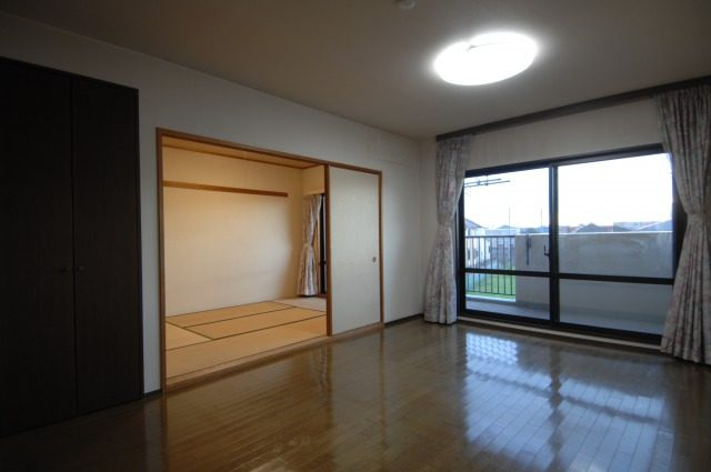 東武アーバンパークライン<増尾駅徒歩4分!>オートロック付きの安心物件