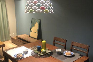 千葉県松戸市 M様邸 マンションリノベーション