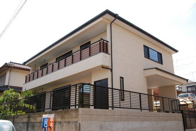 千葉県柏市 M様邸 新築工事